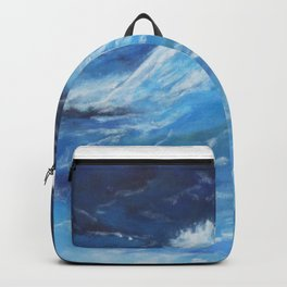 distress Backpack
