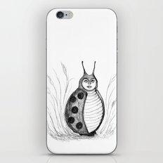 Ladybug iPhone Skin