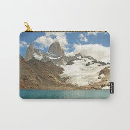 Patagonia, Torres del Paine, Chile Carry-All Pouch
