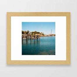 Marblehead, MA Framed Art Print
