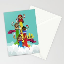 Street Fighter 25th Anniversary!!! Stationery Cards