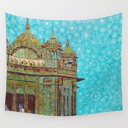 Harmandir Sahib Wandbehang
