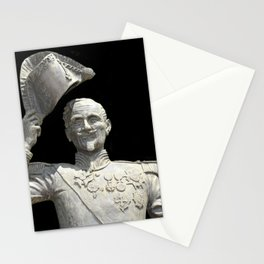 Jacques Leroy De St Arnaud Stationery Cards