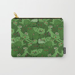 The Horde Approaches Carry-All Pouch