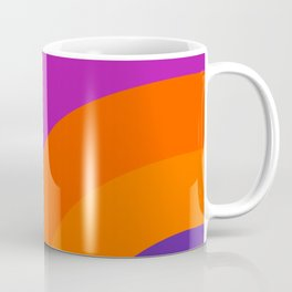 Grape Bow Coffee Mug