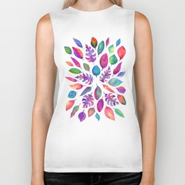 All the Colors of Nature - Ultra Biker Tank