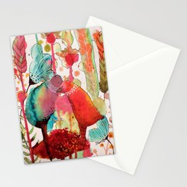 les mots doux Stationery Cards