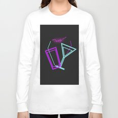 Party? Long Sleeve T-shirt