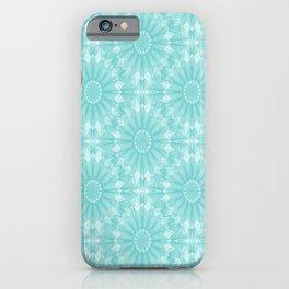 Sea flowers... iPhone Case