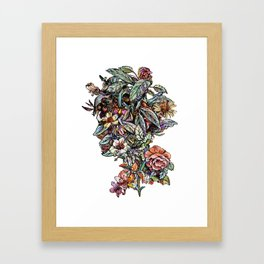 Mother Earth Framed Art Print
