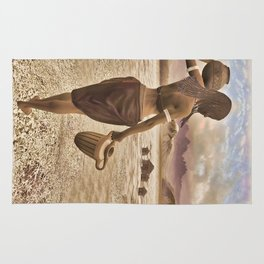 The Water Carrier Rug
