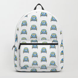 Cute And Compact Backpack