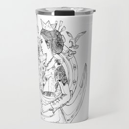 Refuse Of sink Travel Mug