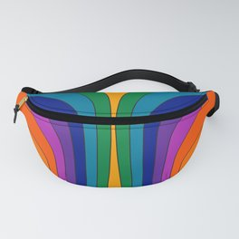 Summertime Wing Fanny Pack