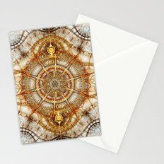 Take the Helm Stationery Cards