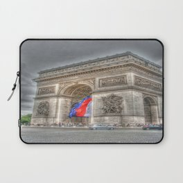 Triumphant Arch Laptop Sleeve
