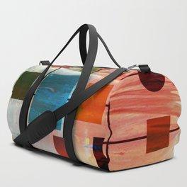 MidMod Graffiti 4.0 Duffle Bag