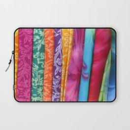 Bali Batik Laptop Sleeve
