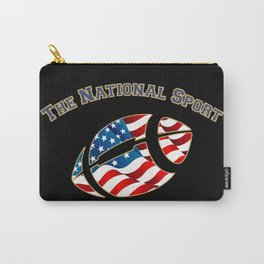 The National Sport Carry-All Pouch