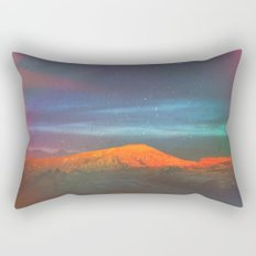 Dream Machine. Rectangular Pillow