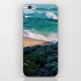 Beautiful Adventures iPhone Skin