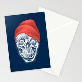 sCOOL! Stationery Cards