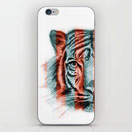 Prisoner Performer iPhone Skin