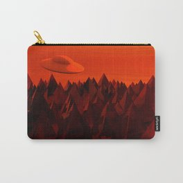 Peaks Zone Carry-All Pouch