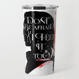kylo - sabre Travel Mug