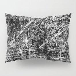 Scratchy_ART Pillow Sham