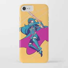 Critical Hit iPhone Case