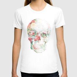 Skull Bouquet T-shirt
