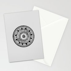 My First Attempt Stationery Cards
