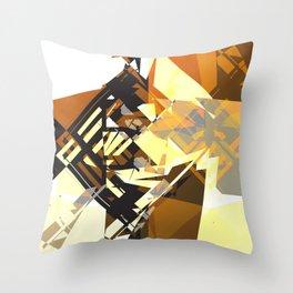 9818 Throw Pillow
