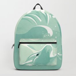 Tale to Tell Backpack