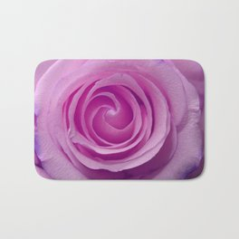 Rosen Grüße Bath Mat