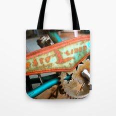 The Orphan Tote Bag