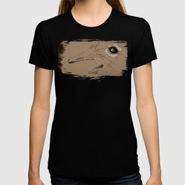 Take A Closer Look At That Snout! T-shirt