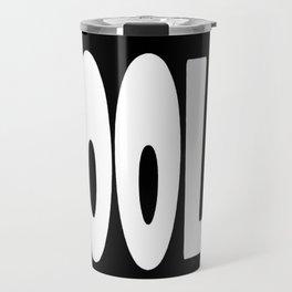 Gool!! Travel Mug