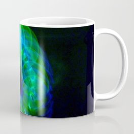 GLOW STICKS Coffee Mug