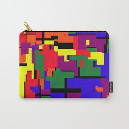 Pattern 5  Carry-All Pouch
