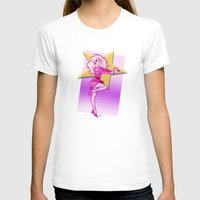 jem T-shirts featuring Jem SuperStar by Lidix