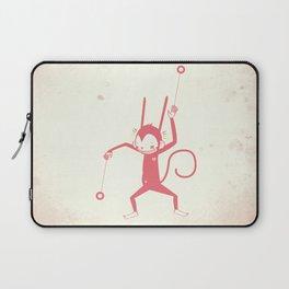 YO YO ♪ Laptop Sleeve