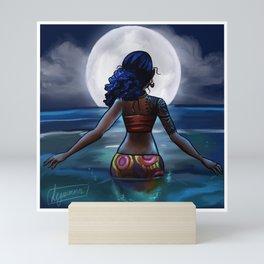Nalani Mini Art Print
