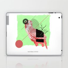 Natural Living Laptop & iPad Skin