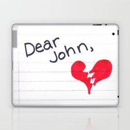 Dear John ... Laptop & iPad Skin