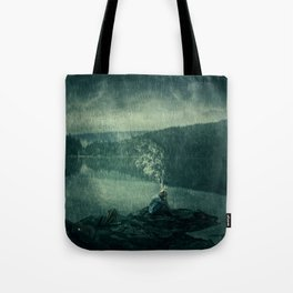 find inspiration Tote Bag