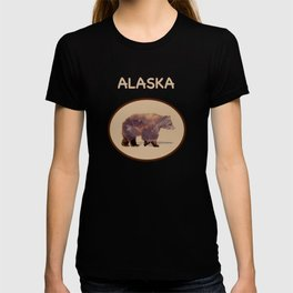 Glacier Grizzly T-shirt