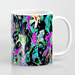 colors like leaves Coffee Mug
