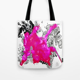 Oh Well Tote Bag